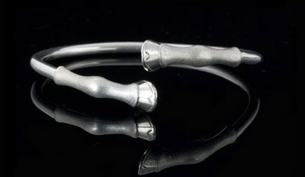 Horse Leg and HoofnBangle