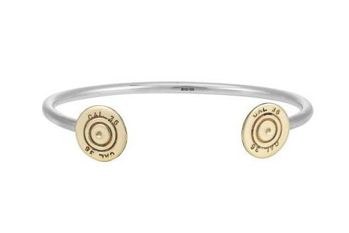 410 Shotgun Cartridge Bangle