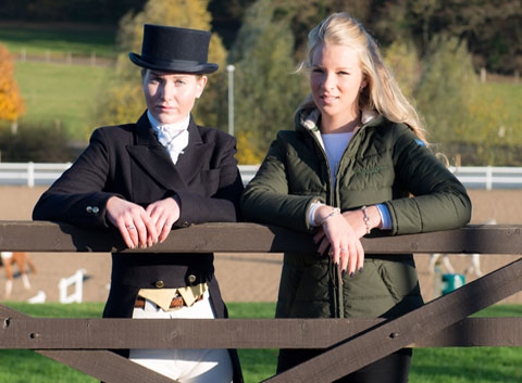 County Equestrian Jewellers